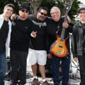 Dr Dano and Los Lobos