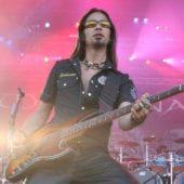 Uriah Duffy Whitesnake